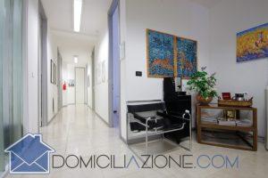 Affitto sede legale Bologna