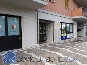 Business Center Bracciano
