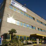 business center Trento