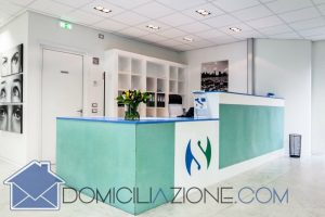 business center Vicenza