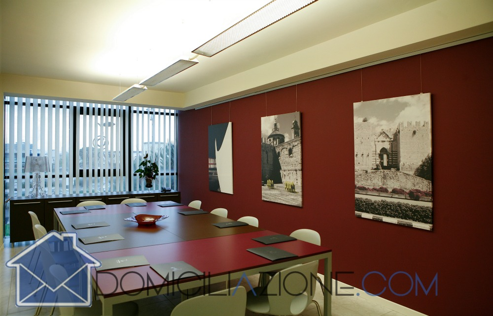 business center Prato