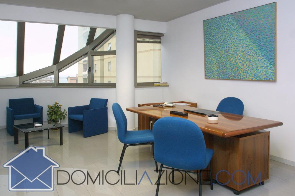 centro ufficio Cagliari