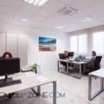 Condivisione ufficio Vicenza