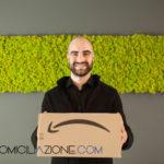 Domiciliazione Fba Amazon Vicenza