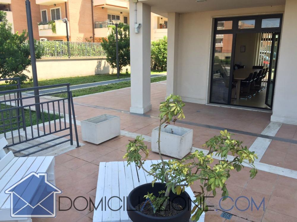 Roma domiciliazione sede legale a roma torrino mezzocamino for Domiciliazione sede legale