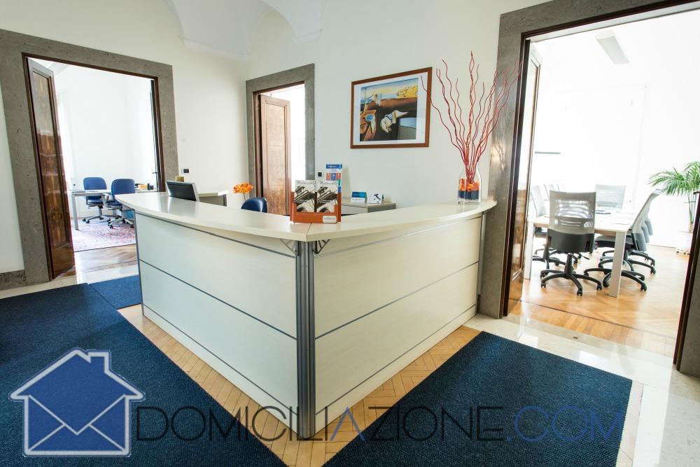 Roma parioli domiciliazione sede legale a roma domicilio for Domiciliazione legale