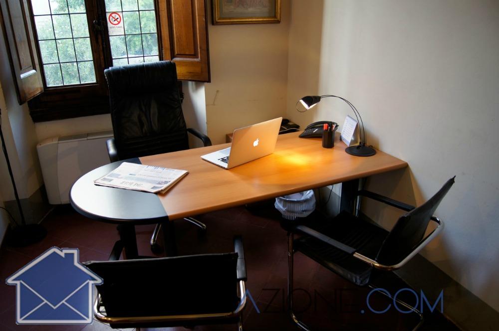 Domiciliazione ufficio virtuale Firenze