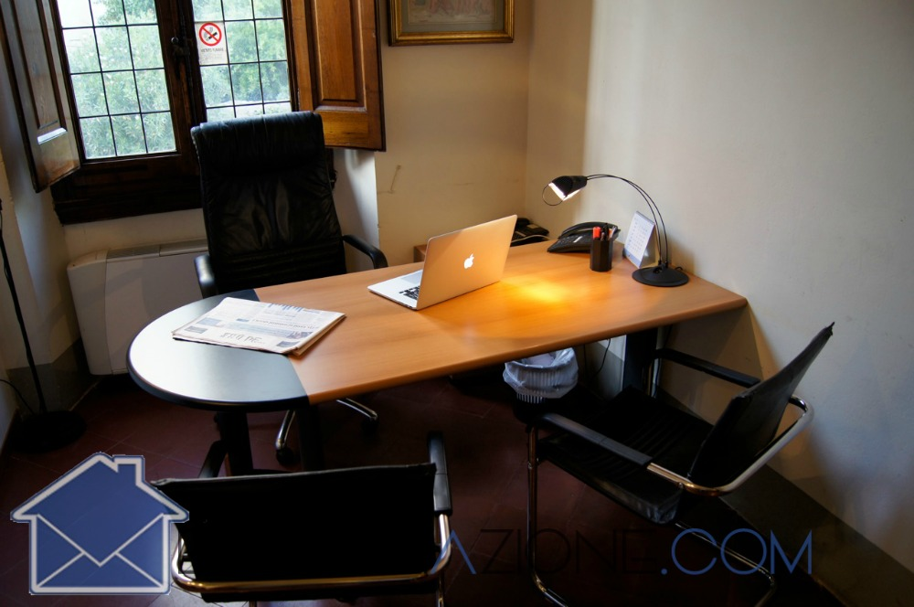 Ufficio A Firenze : Firenze centro: domiciliazione sede legale a firenze.