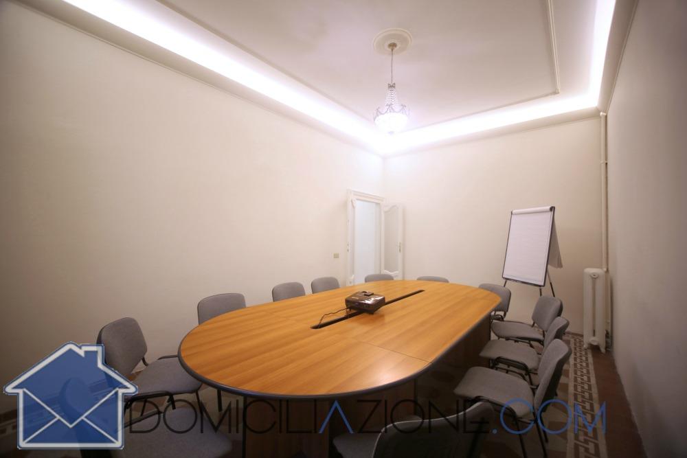 Milano ufficio virtuale domiciliazione
