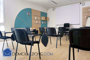 Noleggio sala riunione Forlì