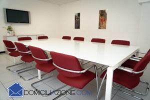 Sala meeting Trento