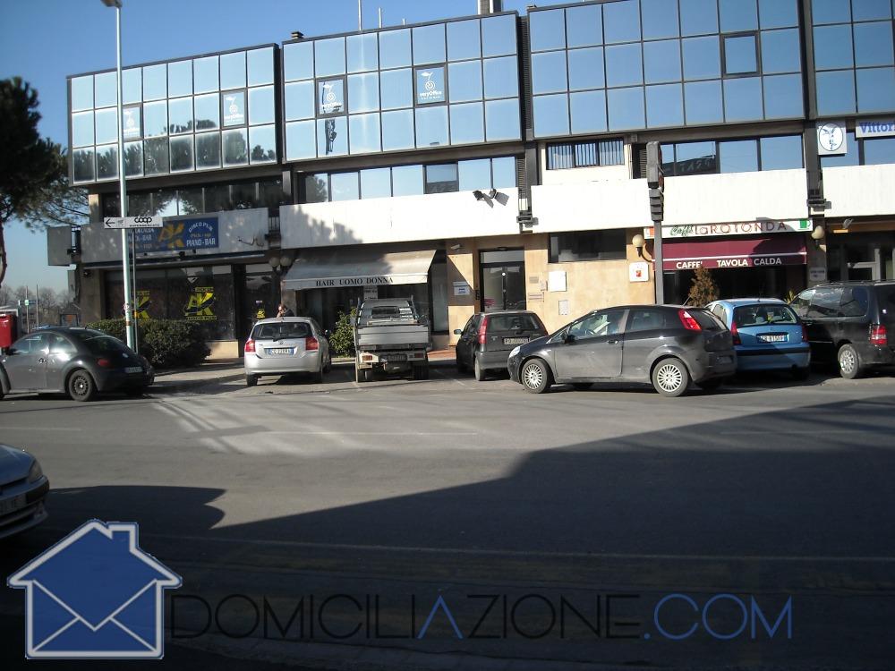 sede legale Prato