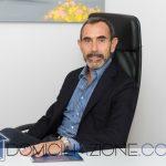 Sergio Carpentieri General Manager