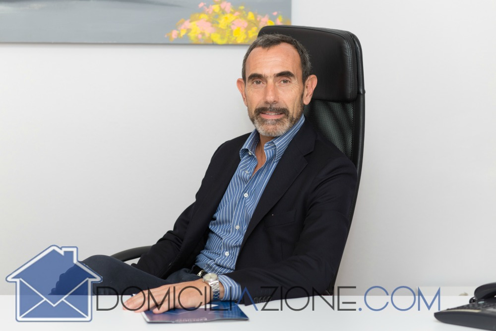 Sergio Carpentieri General Manager