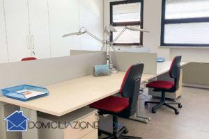 Temporary office Forlì