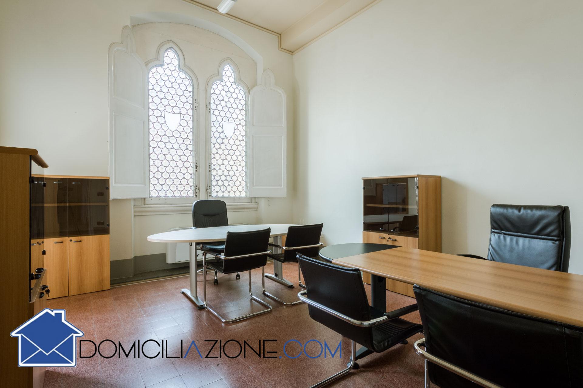 Uffici temporanei Firenze