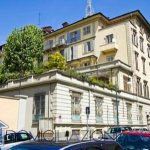 business center Torino
