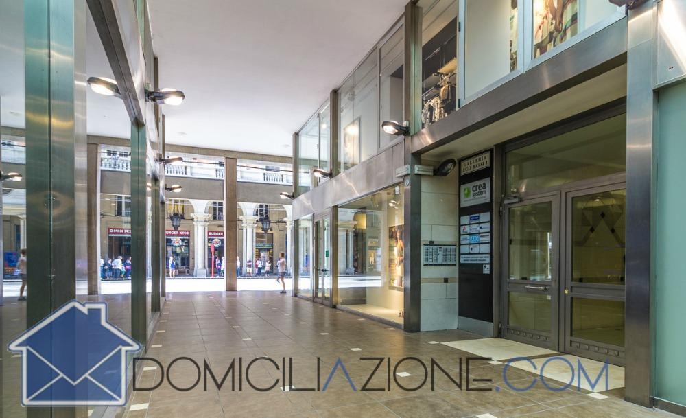 centro uffici domiciliazione Bologna