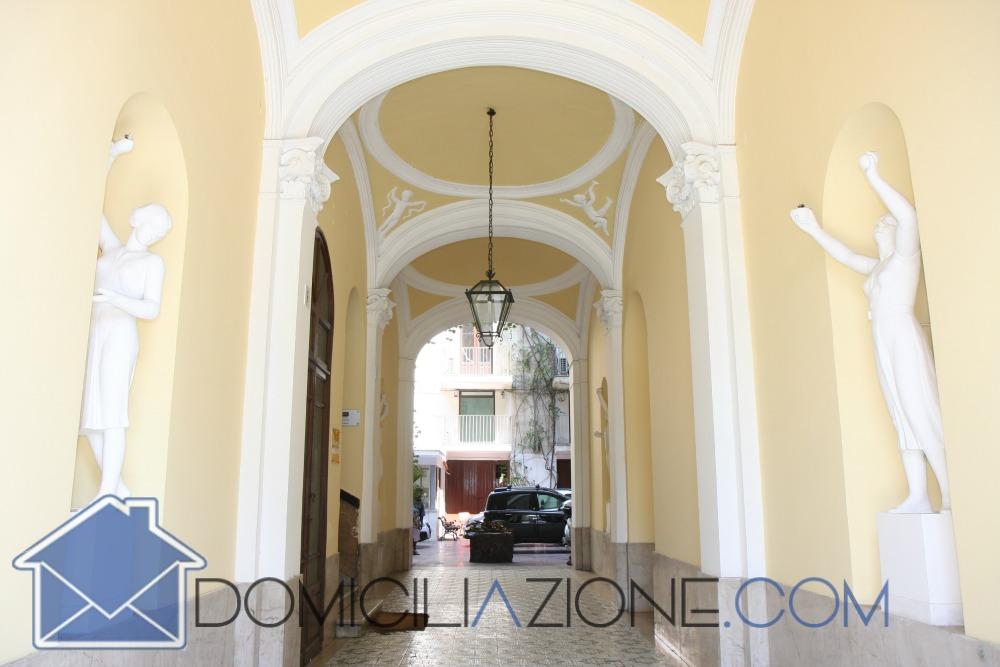 Catania Piazza Verga