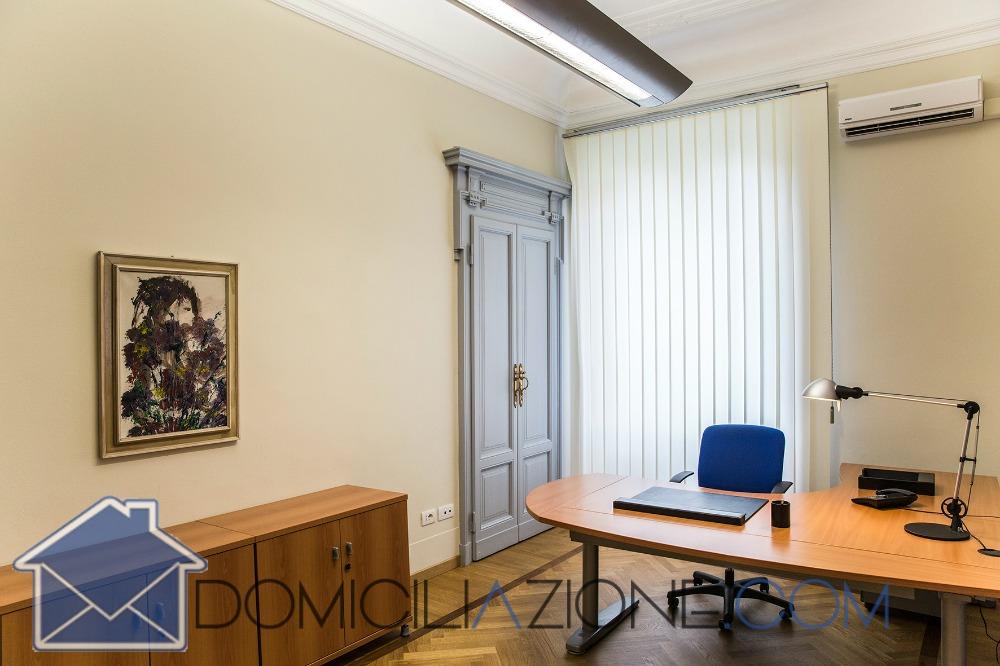 Uffici arredati per sedi legali fitto di ufficio per sede for Uffici arredati roma