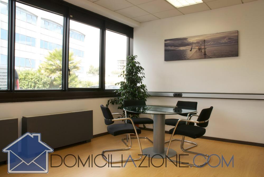 Domiciliazione roma eur sedi legali a roma eur laurentina for Uffici temporanei roma prezzi