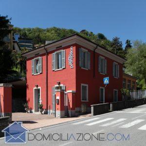 Business Center Como