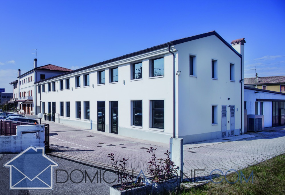 Business Center Treviso Nord