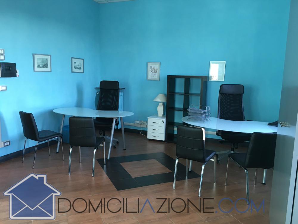 domiciliazioni Genova centro