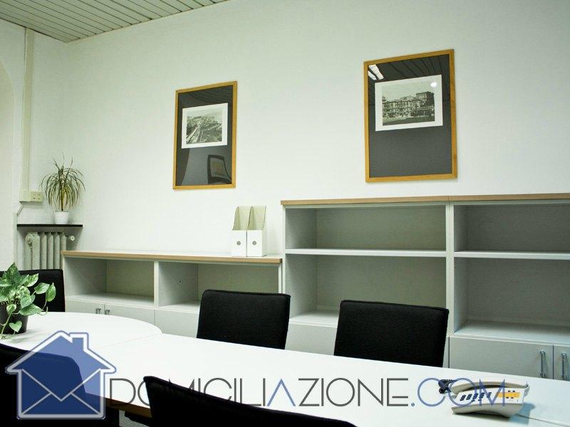 Genova affitto sede legale for Sede legale