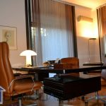 Roma business center