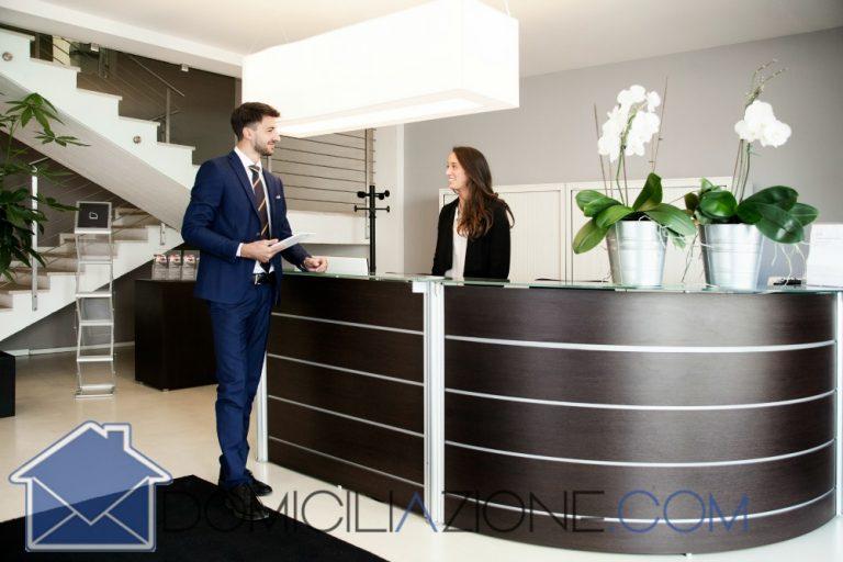 sede legale Padova - domiciliazione.com