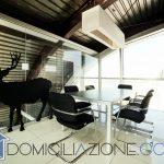 uffici temporanei domiciliazione Padova