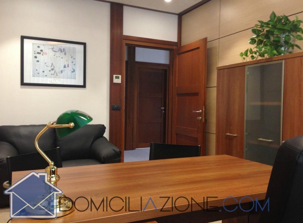 Sede legale roma gra domiciliazione roma gra for Domiciliazione sede legale