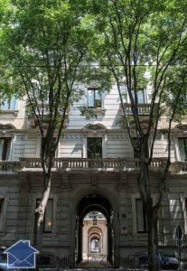 Business Center Milano Cadorna