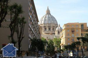 Business Center Roma San Pietro