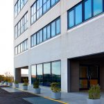 Business center Salerno