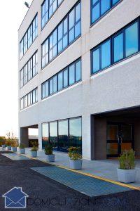 Business center Salerno