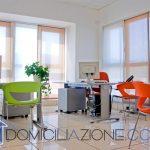 Domiciliazione sede Salerno