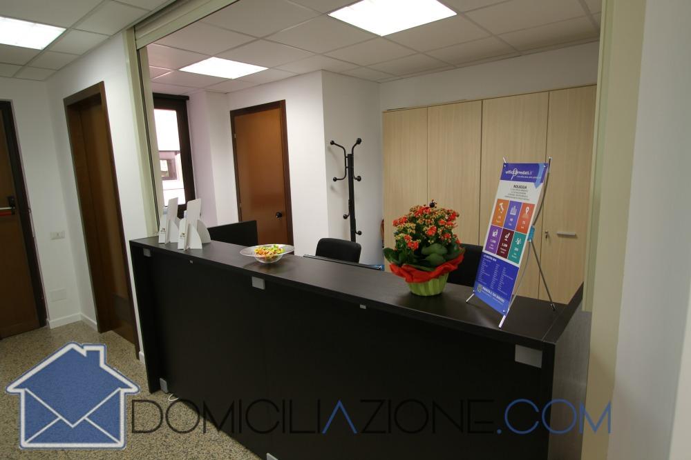 Roma san pietro domiciliazione sede legale a roma san pietro for Domiciliazione sede legale