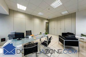Fitto sede legale Salerno