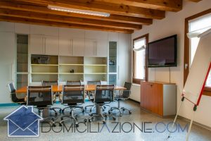 Affitto sede legale Treviso