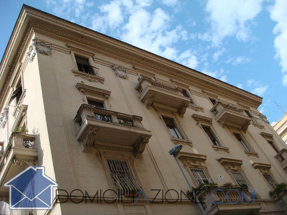 Roma Parioli Business Center