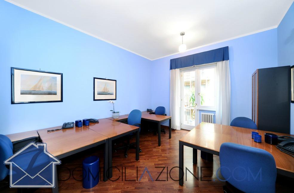 Spazio sede legale Milano