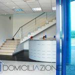 Domiciliazione Milano Malpensa