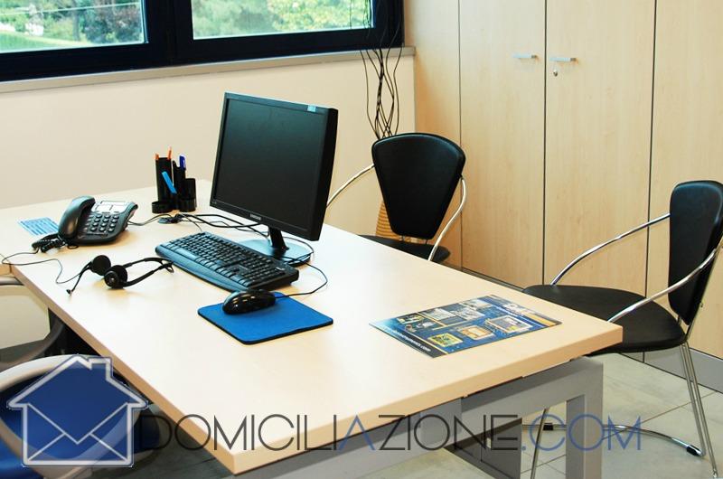 Affitto ufficio sede legale Cairate Varese