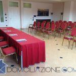 Battipaglia Salerno sale congressi