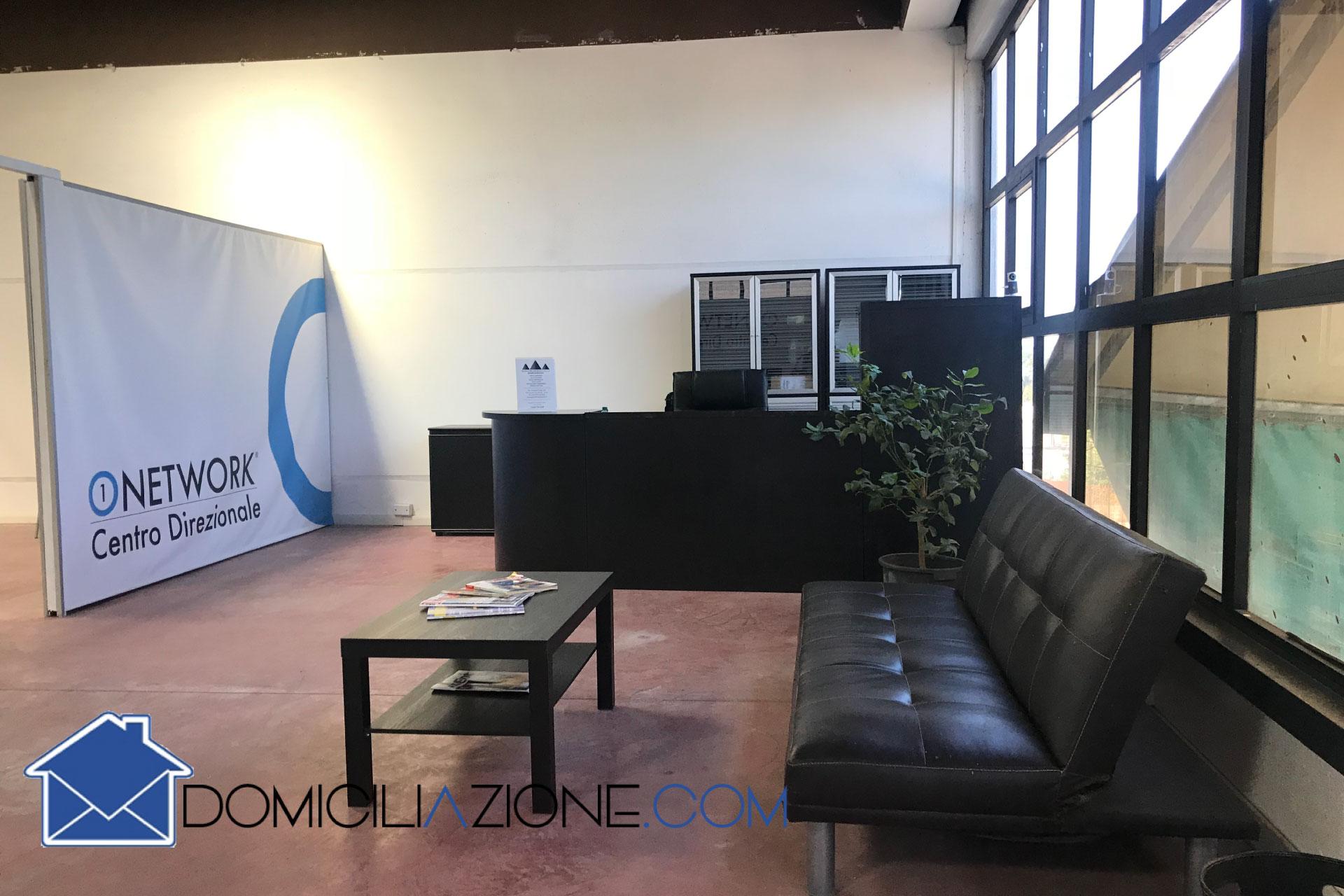 Noleggio sede Frosinone