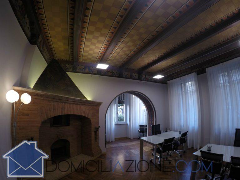Sede legale professionisti Roma - domiciliazione.com