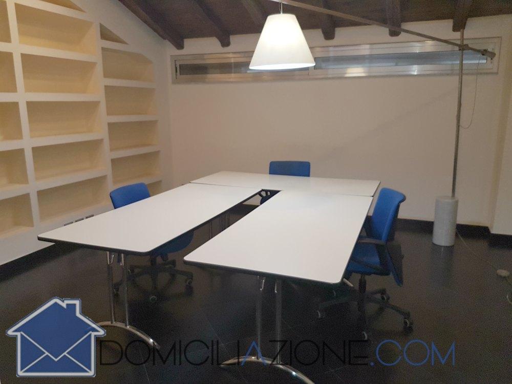 Uffici temporanei sedi Catania