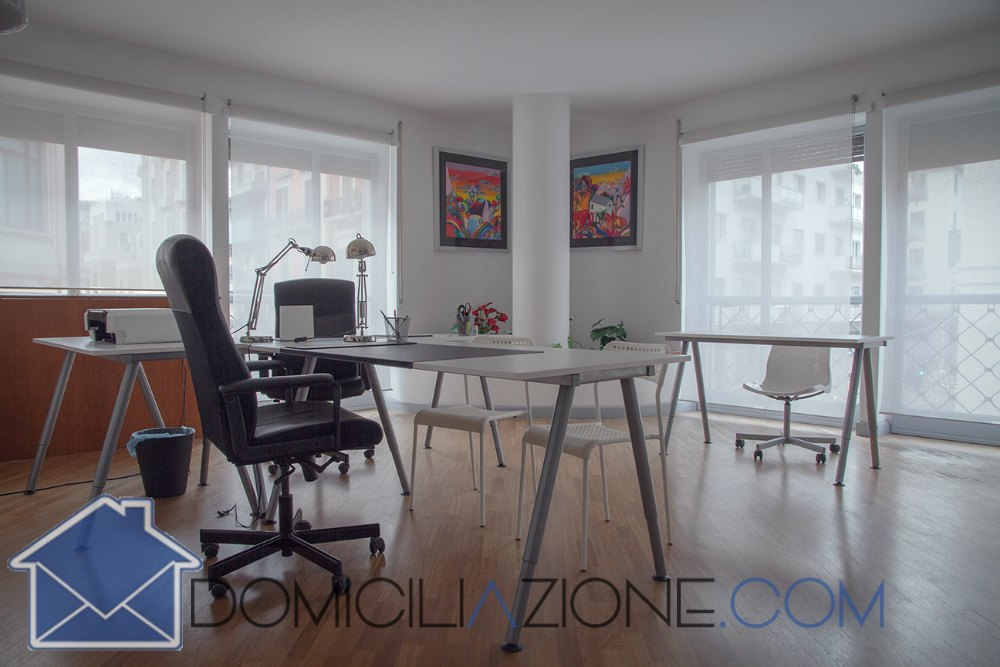 Centro uffici domiciliazione Bari